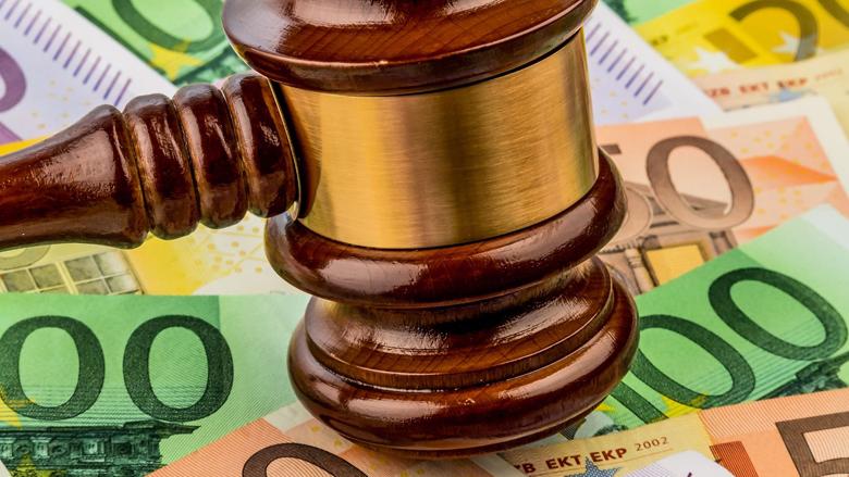 OM eist celstraffen voor fraude met vakantiepark
