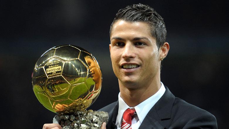 Megaboete en voorwaardelijke celstraf voor Ronaldo wegens belastingfraude