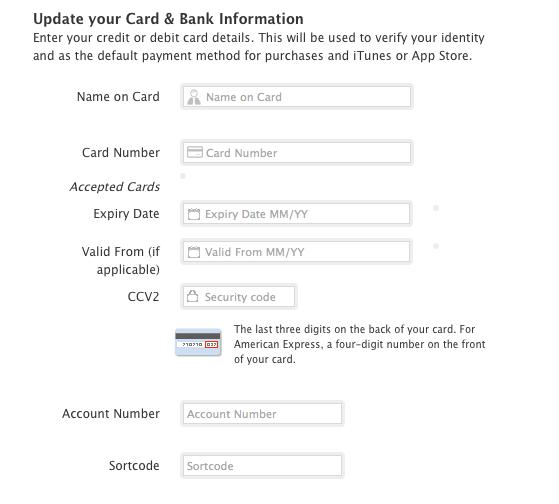 Phishingmail van 'Apple' in omloop