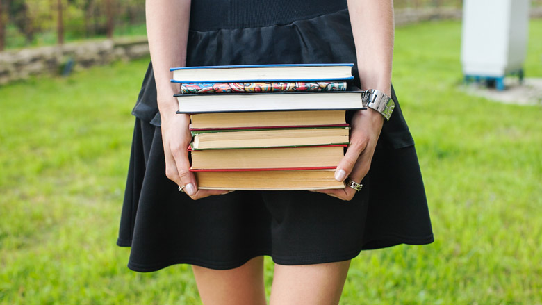 School- of studiematerialen kopen? Pas op voor oplichters!