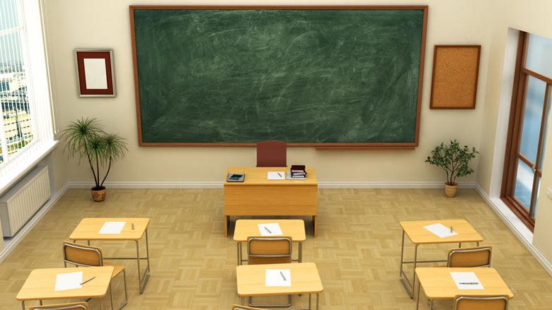 RTL zette nepleerlingen in de schoolbanken van echte school