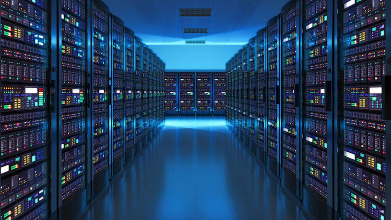 Politie vindt schat aan informatie op gekraakte servers