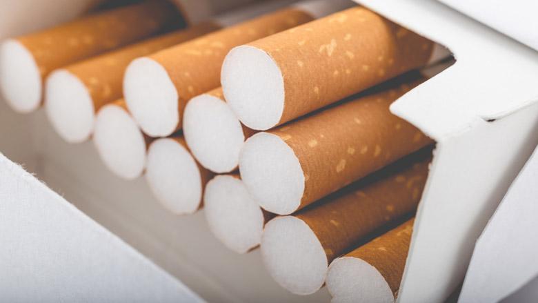 Werkstraf voor malafide sigarettenhandelaren die Opgelicht?! probeerden te tillen