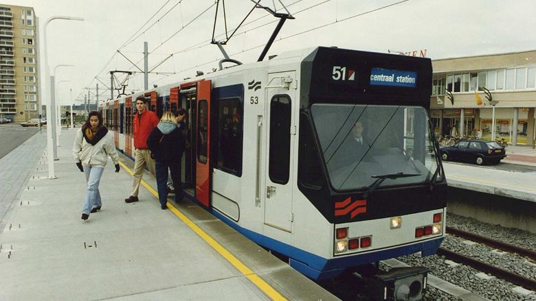 Bende bedelaars actief in metro Amsterdam/Amstelveen