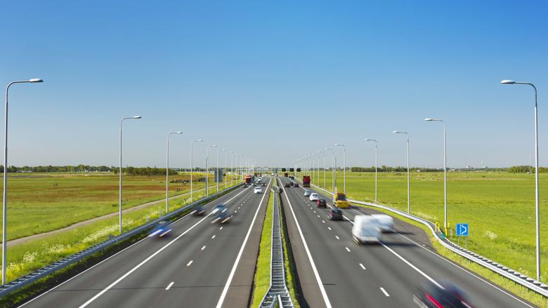 Opgelet: weer oplichters langs de snelweg gesignaleerd!