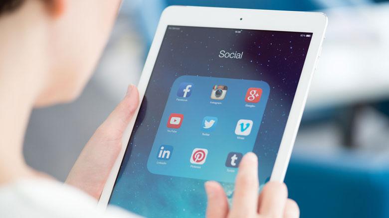 Pas op voor impulsaankopen op social media