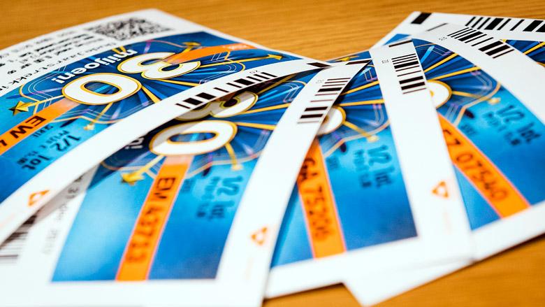 'Oprichter Stichting Loterijverlies aangehouden door FIOD'