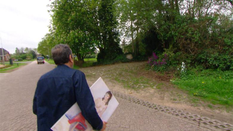Verdwenen 'Ploeg'-schilderijen van de Zwaneveld-collectie duiken op