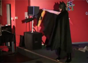 'Zieke' Engelsman werkt als stripper