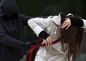 Meisjes verzinnen straatroof