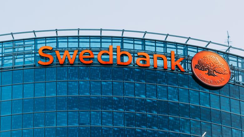 Swedbank onderzoekt witwaspraktijken