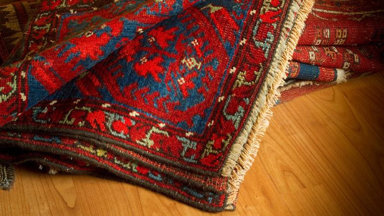 Oplichter met 'tapijtentruc' actief in Den Bosch