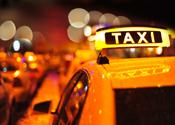 Taxi-fraudeur in voorlopige hechtenis