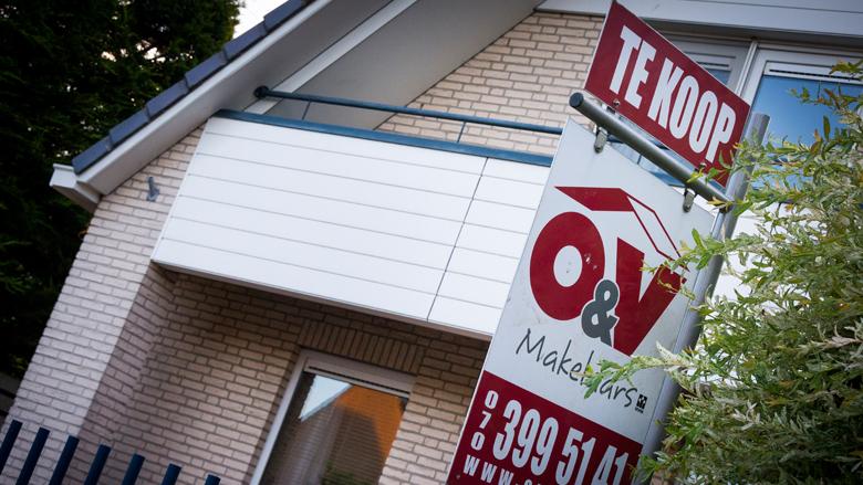 Fraudehelpdesk waarschuwt huisverkopers voor poederbrieven