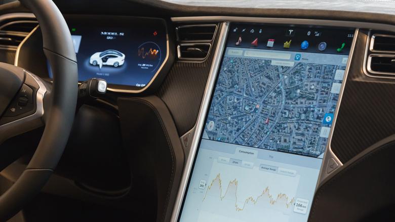 Hackers gebruikten cloudsysteem Tesla voor cryptomunten