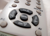 Man gepakt voor illegaal leveren tv
