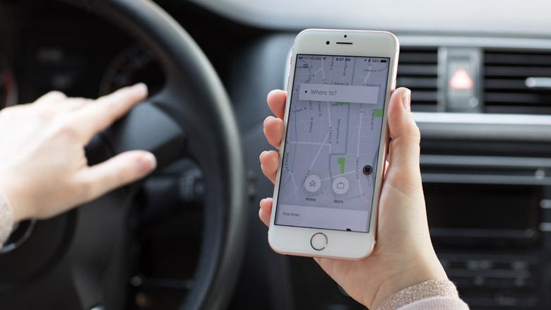 Op reis naar de VS? Pas op voor Uber-oplichtingstruc!