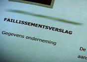 Nieuwe maatregelen tegen faillissementsfraude