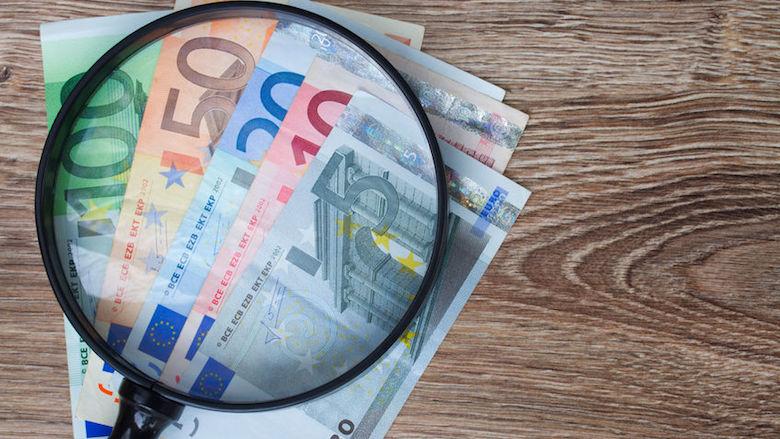 Zes verdachten opgepakt voor maken vals geld