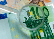 Extra controle op vuil papiergeld loont niet
