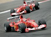 Duizenden Formule 1-liefhebbers gedupeerd