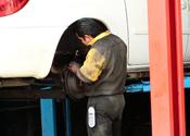 'Garagefraude' in Hongarije en Bulgarije