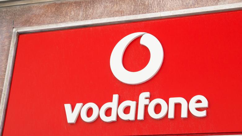 Fraudeurs vervalsen factuur van 'Vodafone'