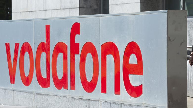 Opnieuw phishingmail uit naam van Vodafone over accountverificatie