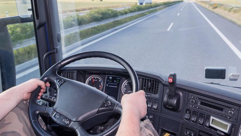 Trucking Service Arnhem