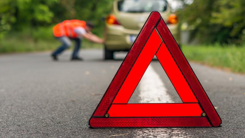 Politie Arnhem-Zuid waarschuwt voor 'wegenwacht'-babbeltruc