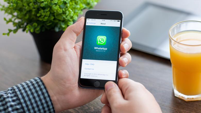 Politie Amersfoort waarschuwt voor WhatsAppoplichting