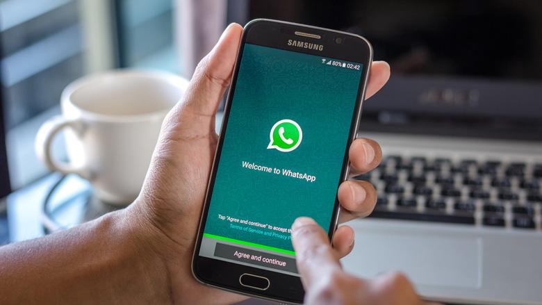 Trap niet in phishingmail van 'WhatsApp' over 'problemen met huidige facturering'