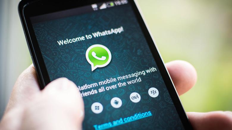 Pas op voor WhatsApp-phishingbericht: 'verificatiecode doorsturen'