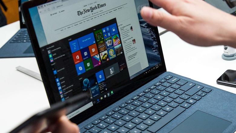 Microsoft betert leven met privacy Windows 10