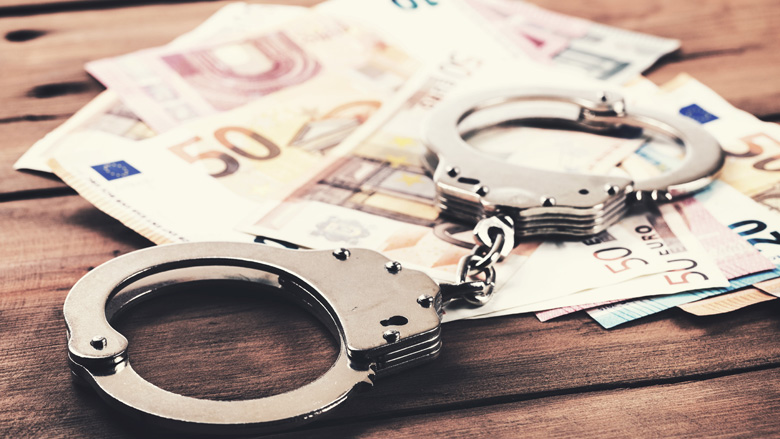 Politie pakt nieuwe witwasverdachten op