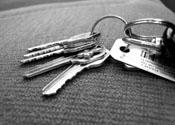 Politie: verspreid nepbericht sleutelhangers niet