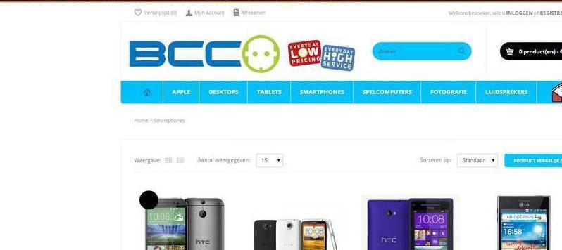 'Bcc-marktplaats.com misbruikt gegevens BCC'