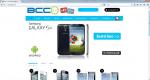 """Bcc-plaza.com malafide webshop"""