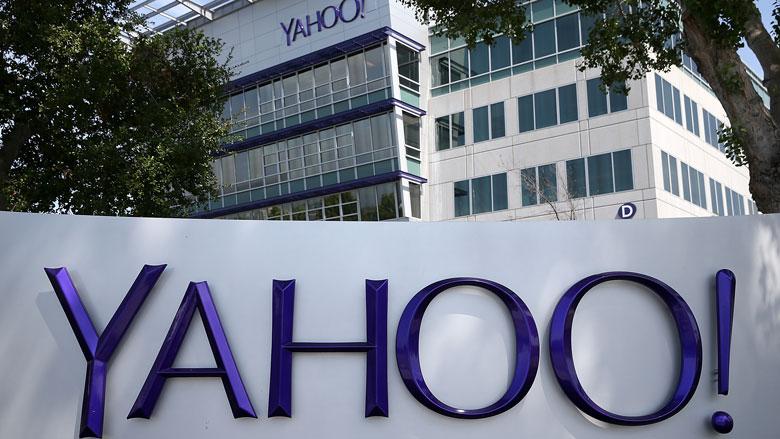 Yahoo vervolgd voor nalatigheid bij hack