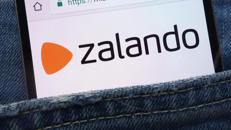 Pas op voor valse mail van 'Zalando' over verrassingspakket