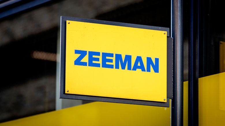 Winkans is nihil bij winactie 'Zeeman'