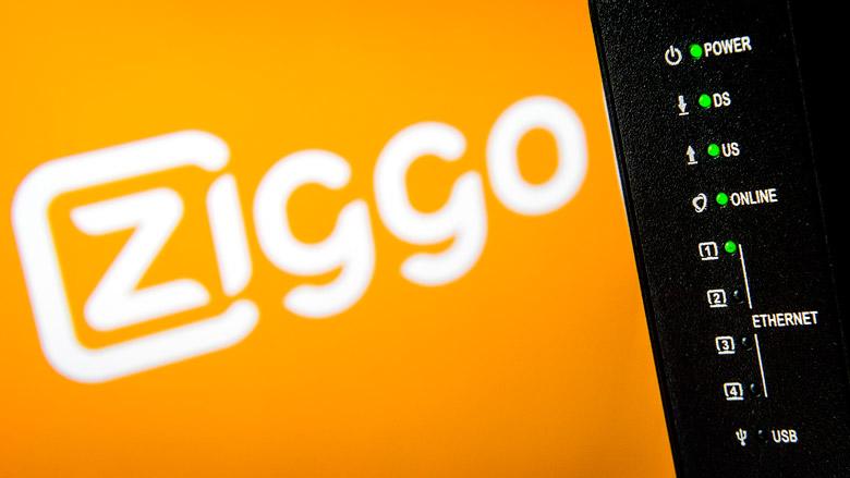Pas op voor telefonische oplichting door 'medewerkers' Ziggo