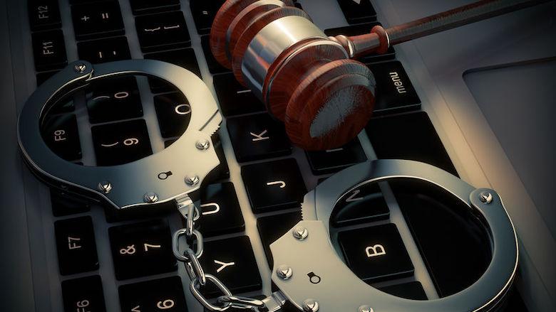 Verdachte veertig cybercrimezaken gearresteerd