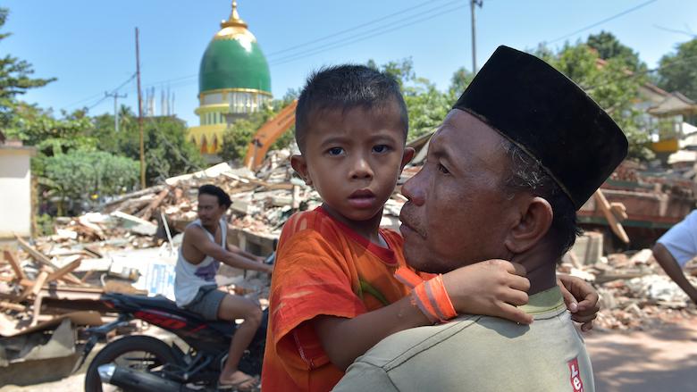 Accountant drukt meer dan een ton bedoeld voor arme kinderen in Indonesië achterover