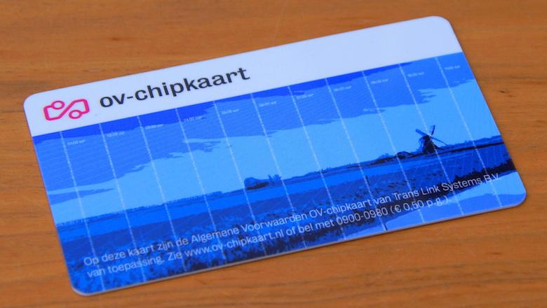 Vijftig euro vergoeding op je OV-chipkaart wegens landelijke staking? Onzin!