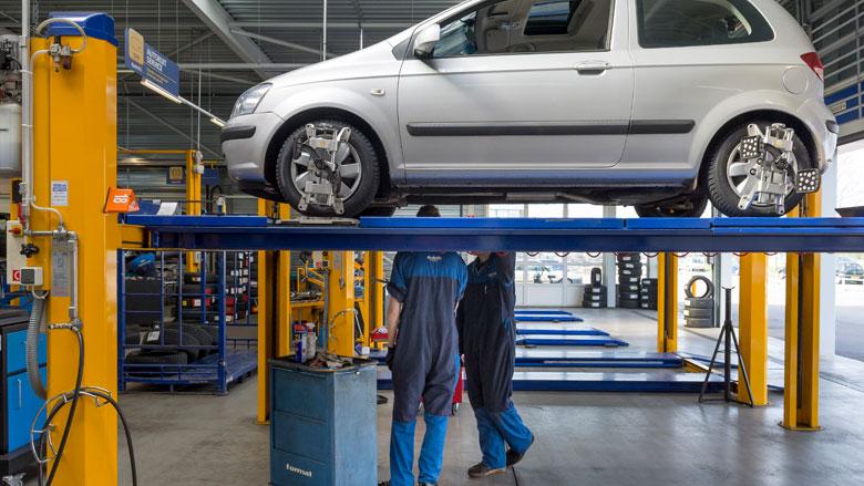 Fraude met roetfilters: duizenden dieselauto's onterecht APK-goedgekeurd
