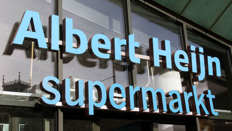 'Albert Heijn' winactie is nep! Trap er niet in