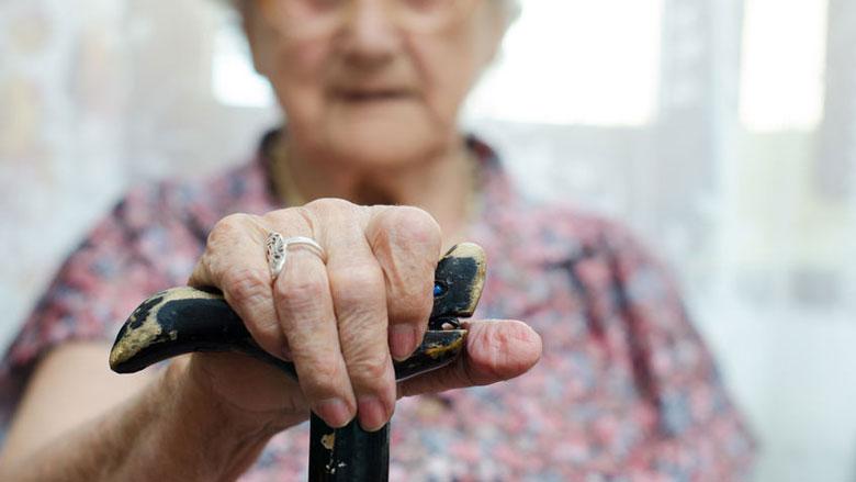 'Gemeentemedewerkster' berooft twee bejaarde vrouwen met babbeltruc