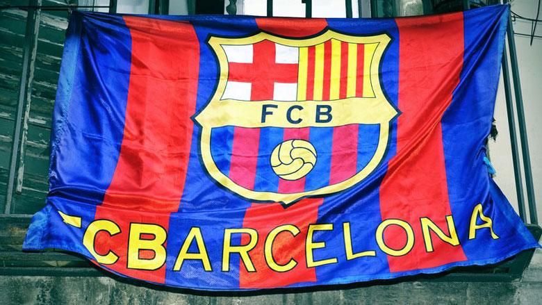 Oud-baas FC Barcelona vrijgesproken van witwassen