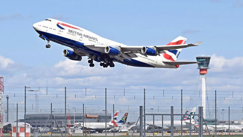 British Airways dreigt miljoenenboete te krijgen om datalek